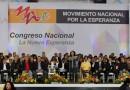 SÓLO EN  UNIDAD, SIN VETOS NI OBSTINACIONES, SE ELEGIRÁ  AL ABANDERADO DE LA IZQUIERDA EN 2018: RENÉ BEJARANO