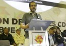 EL FRENTE AMPLIO DEMOCRÁTICO NO ES SEGURO QUE SE CONSOLIDE: RENÉ BEJARANO MARTÍNEZ