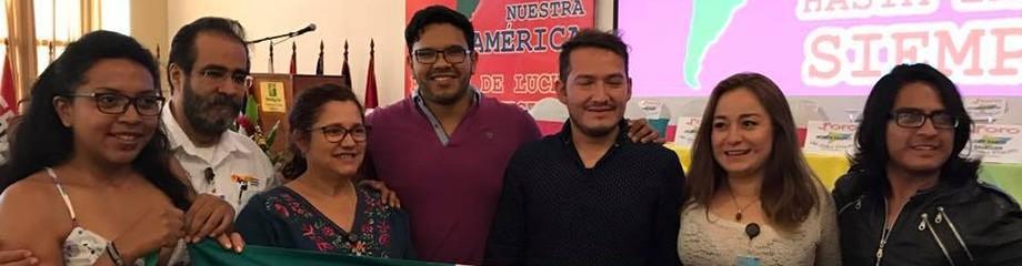 Las Izquierdas Mexicanas rumbo al 2018
